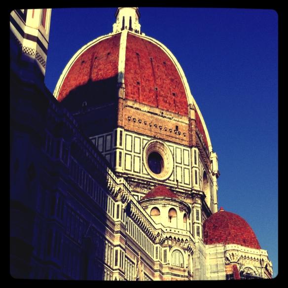 Duomo e Cúpula de Brunelleschi